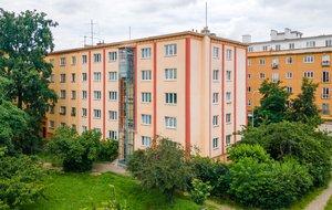 2+1 Praha Krč - Za Zelenou liškou 63 m2