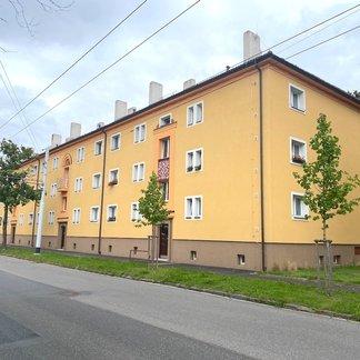 Pronájem bytu 3+1, Lexova 56m²
