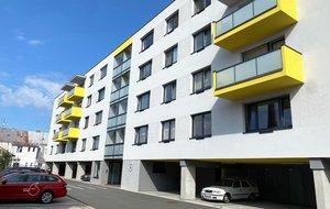 Pronájem bytu 2+kk, 55m² - Pardubice - Zelené Předměstí