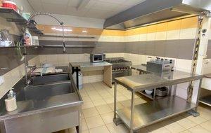podnájem kuchyně 30 m2 Husova ulice