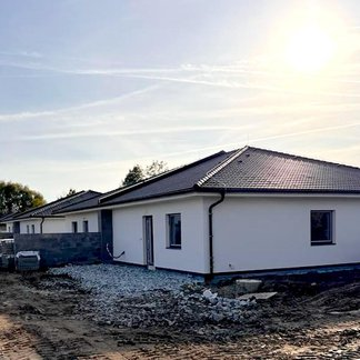 Prodej, Rodinné domy, 110m² - Dolní Ředice