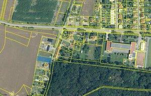 Prodej, Pozemky pro bydlení, 1096m² - Chrtníky