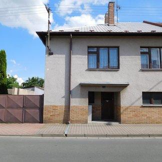 Prodej rodinného domu, 110 m2