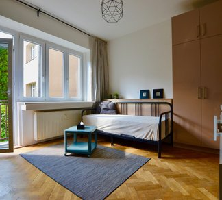 Pronájem, Byty 1+kk, 27m² - Brno - Veveří