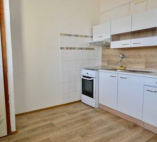 Pronájem, Byty 1+1, 32 m² - Brno - klidná část Jundrov