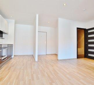 Pronájem krásného residenčního bytu v Polyfunkčním domě Fryčajova 29, Byt 2+kk, 45 m²