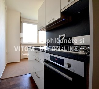 Pronájem bytu 3+1, 68 m² s balkónem