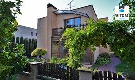 Pronájem, Rodinné domy, 201m² - Sokolnice