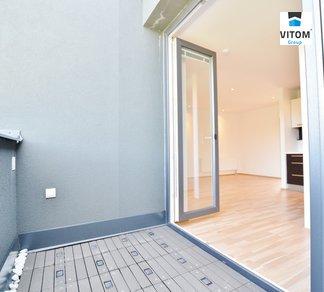 Pronájem bytu 3+kk s terasou, 64 m², ul. Fryčajova 29, Brno - Obřany