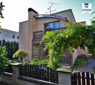 Pronájem, Rodinné domy, 508m² - Sokolnice