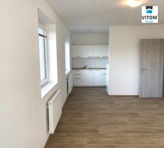 Pronájem moderního bytu 1+kk, 45m² - Mladá Boleslav II