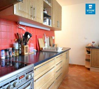 Podnájem bytu 2+1 v klidné části Brna - Žabovřesky