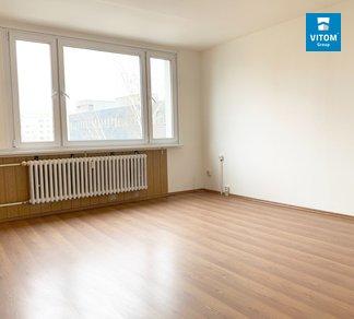 Pronájem bytu 4+1, 73 m², Praha - Lhotka