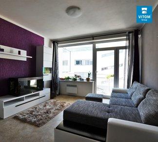 Pronájem bytu 1+kk, 41m² na ul. Vídeňská