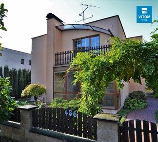 Podnájem, Rodinné domy, 508m² - Sokolnice
