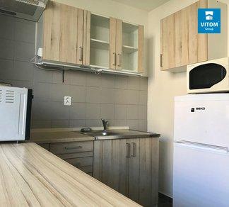 Podnájem bytu 1+kk, 32m² s lodžií  - Brno - Starý Lískovec