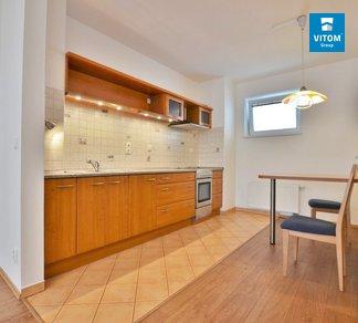 Pronájem bytu 2+kk 57 m²
