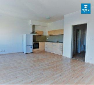 Pronájem bytu 1+kk 42m²