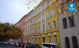 Prodej, Projekt - Brno - Ponava