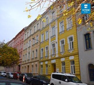 Pronájem bytů, Rezidence Ptašínského 4 - Brno - Ponava