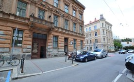 Pronájem, Obchodní prostory, 120m² - Brno - Veveří