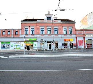 Pronájem, Kanceláře, 71,5m² - Brno - Jugoslávská