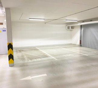 Pronájem, Garáže, 15m² - Praha - Zličín
