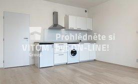 Pronájem, Byty 1+kk, 30m² - Plzeň - Jižní Předměstí