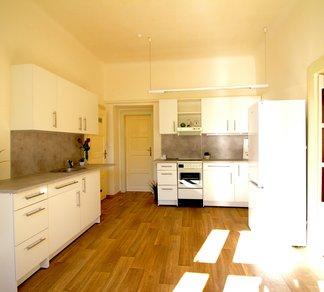 Pronájem bytu 3+1, 82m² , Praha 10 - Vršovice, ulice Vršovická 808/30