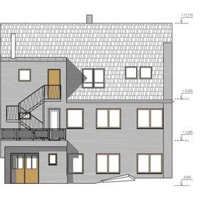 Prodej, Rodinné domy, 952 m² se zahradou- Lomnice