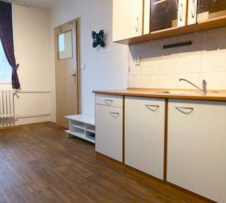 nabízí, pronájem, byty 2+KK Weberova 215/25, Praha - Motol