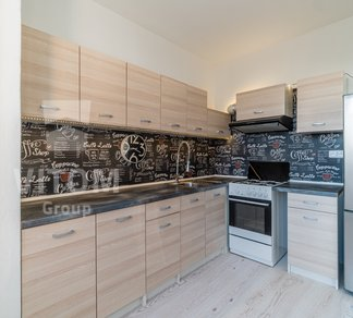 Pronájem bytu 2+1, 44 m², Ostrava - Bělský Les