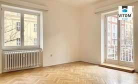 Pronájem, Byty 2+1, 57m² - Praha - Žižkov