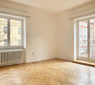 Pronájem, Byty 2+1, 57 m² - Praha - Žižkov