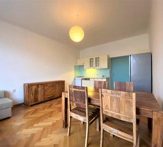 Pronájem, Byty 2+kk, 56 m² - Brno - Veveří