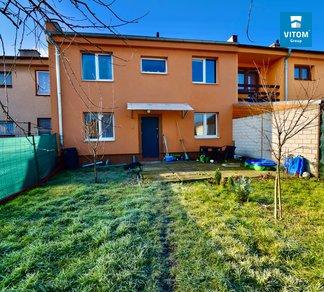 Prodej, Rodinné domy, 151m² - Pasohlávky