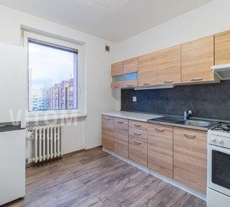 Pronájem bytu 2+1, 51 m² - Frýdek-Místek