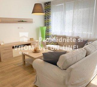 Pronájem bytu 3+kk, 72m² - Benátky nad Jizerou II