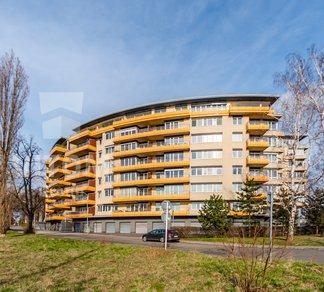 Pronájem bytu 2+kk, 43m2, Atrium, Slezská Ostrava