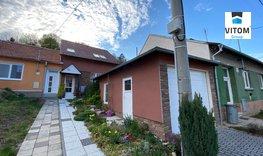 Prodej, Rodinné domy, 189m² - Blansko - Dolní Lhota