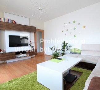 Pronájem, Byty 3+1, 63 m² - Brno - Líšeň