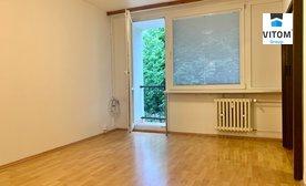 Pronájem, Byty 3+1, 61m² - Praha - Střížkov