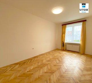 Pronájem, Byty 2+1, 49m² - Brno - Židenice