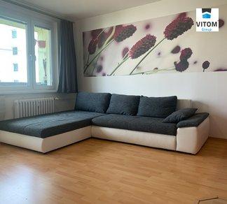 Pronájem, Byty 4+kk, 75m² - Praha - Modřany