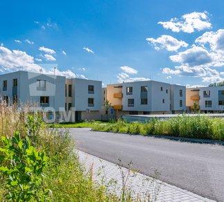 Pronájem bytu 2+kk, 46 m², Nové Dvory-Podhůří, Frýdek-Místek