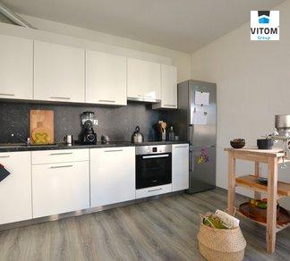Nadstandardní novostavba bytu 2+kk, 51 m² s velkou terasou