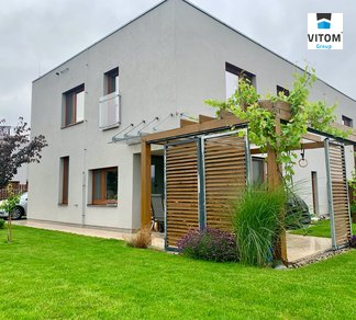 Pronájem, Rodinné domy, 120m² - Říčany