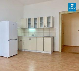Prodej bytu 2+kk, 46m² - Praha - Nusle
