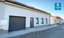 Prodej, Rodinné domy, 98m² - Bratčice