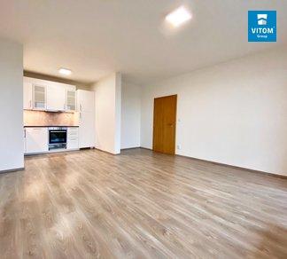 pronájem bytu 2+kk, 50m2, Tryskovická 1033/19, Praha - Čakovice, cena včetně parkovacího stání